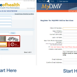 "How to get around the ""Cannot validate identity...."" error on NYStateofHealth website for ObamaCare"
